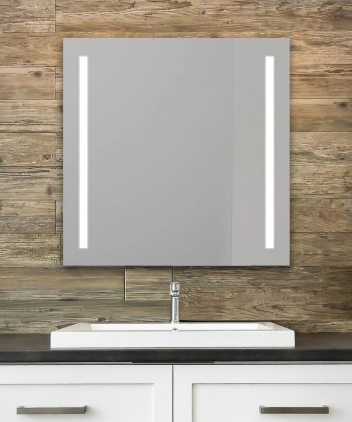 Charisma LED Lighted Mirror