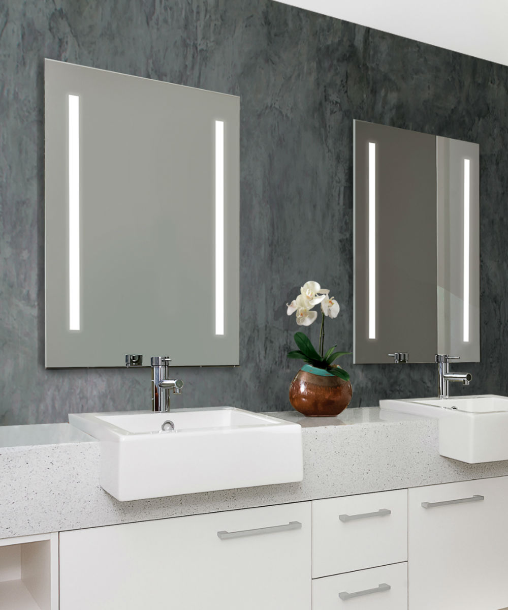 Charisma Lighted Mirror