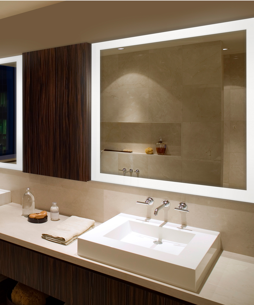 Cordova Celestino Upgrade Lighted Mirror