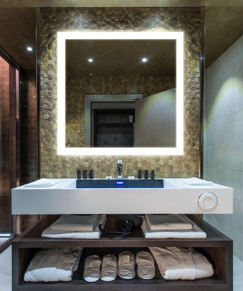 Celestino Lighted Mirror-1
